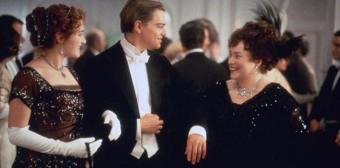 Les histoires vraies qui ont inspiré les personnages du film Titanic