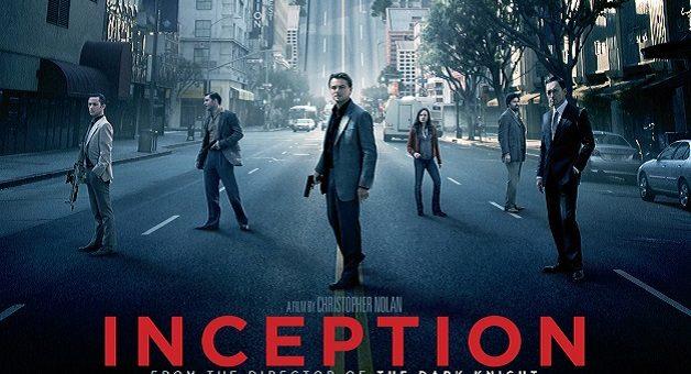 Film Inception enfin expliqué